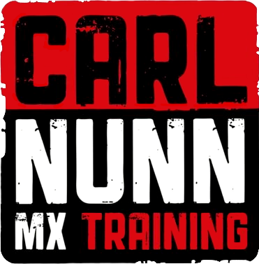 Carl Nunn MX Training Academy